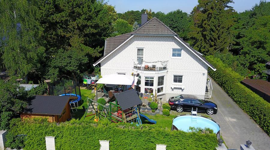 Haus verkaufen ohne Makler HD Bild